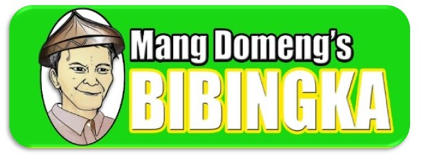 Mang Domengs Bibingka